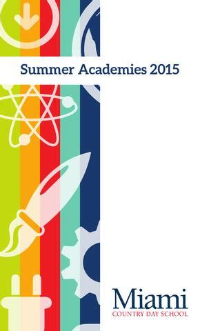 Creative writing summer programs for high school students